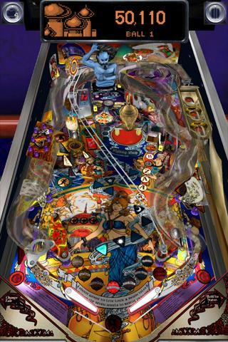 Pinball Arcade Screenshot 6