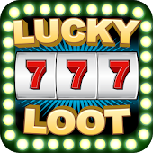 Lucky Loot - Free Slots
