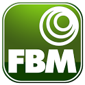FBM for Facebook icon