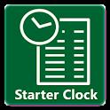 Starter Clock icon