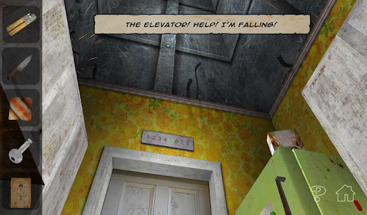 Escape the Hellevator! Screenshot 14