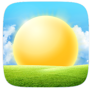 GO Weather Forecast & Widgets Premium v5.06 APK