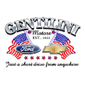Gentilini Motors DealerApp