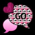 WildSkullsQT/GO SMS THEME icon