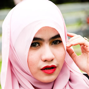 HIJAB by Gia Gusrianto - People Fashion