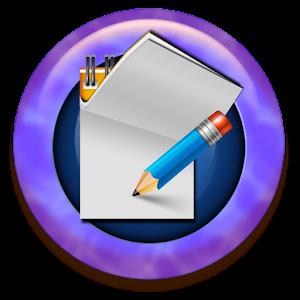 個人化App|記事本 LOGO-3C達人阿輝的APP