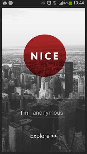 NiCE beta