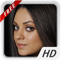 Mila Kunis HD Wallpapers icon