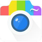 Camly – Photo Editor e Collage