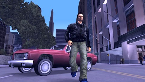 GTA III Screenshot 5