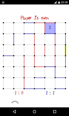 Dots and Boxes / Squares 2.2.0 screenshot 303514