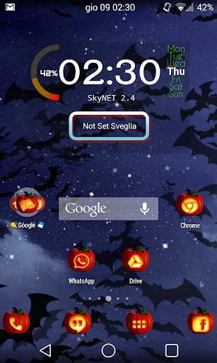 Pumpkins Halloween Icon Pack