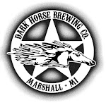 Logo of Dark Horse Tres Blue Berry Stout