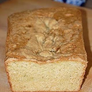 Avacado Pound Cake.