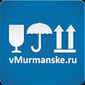 VMurmanske.ru logo