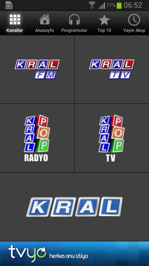 Cep Kral FM Resimler