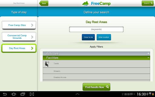 FreeCamp
