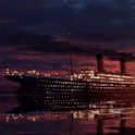 Titanic Live Wallpaper icon