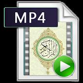 QURAN MP4 VIDEOS