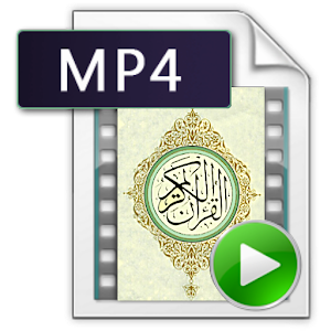 Qur'an MP4 Videos – Quran Recitations With Text | Android