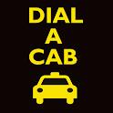 Dial A Cab icon