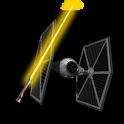 JediClock – Gold logo