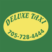 Deluxe Taxi