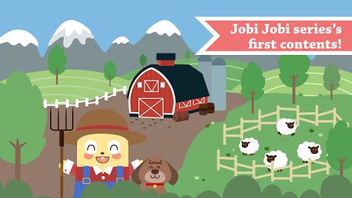 玩教育App Jodi's Anima Barn : Jobi的动物农场免費 APP試玩