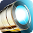 Flashlight HD LED logo