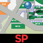 SP Map icon