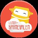 Lundakarnevalen 2014 icon