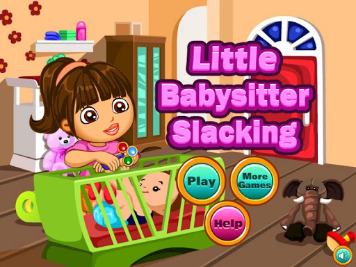 Little Babysitter Slacking 1.0.1 screenshots 9