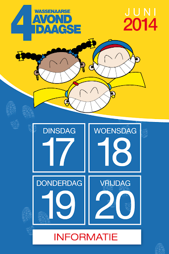 Avondvierdaagse Wassenaar