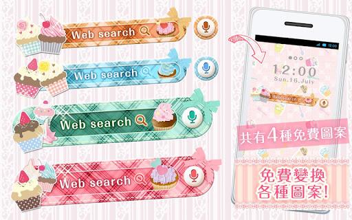 可換裝搜索『cupcake』DRESSAPPS