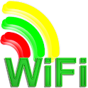 WiFi Signal Analyzer Manager icon