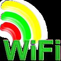 WiFi Signal Analyzer Manager icon