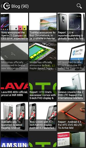 Gadget-Tech.Org Official app