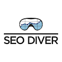 SEO DIVER – Android SEO Tool logo