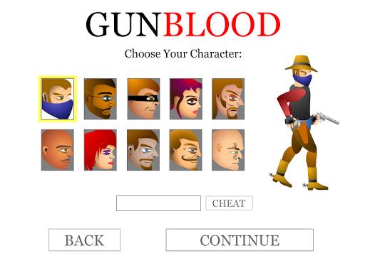 玩免費動作APP 下載เกมส์คาวบอยดวลปืน app不用錢 硬是要APP