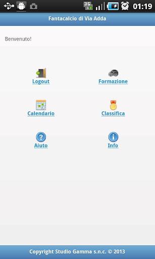 玩娛樂App|Il fantacalcio di Via Adda免費|APP試玩