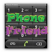 Phone Friend - Arabic