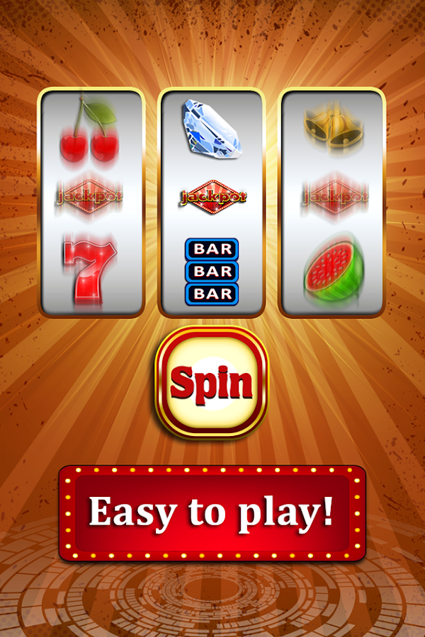 Slots Jackpot- screenshot
