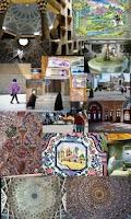 Screenshot of SuperJigSaw Iran
