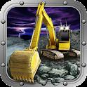 Scoop - Excavator icon