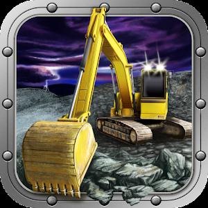 Scoop - Excavator