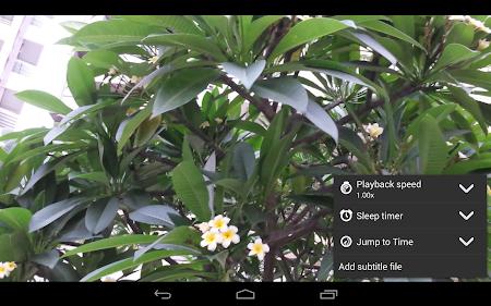 Video Player Ultimate(HD) 1.2.1 screenshot 7019