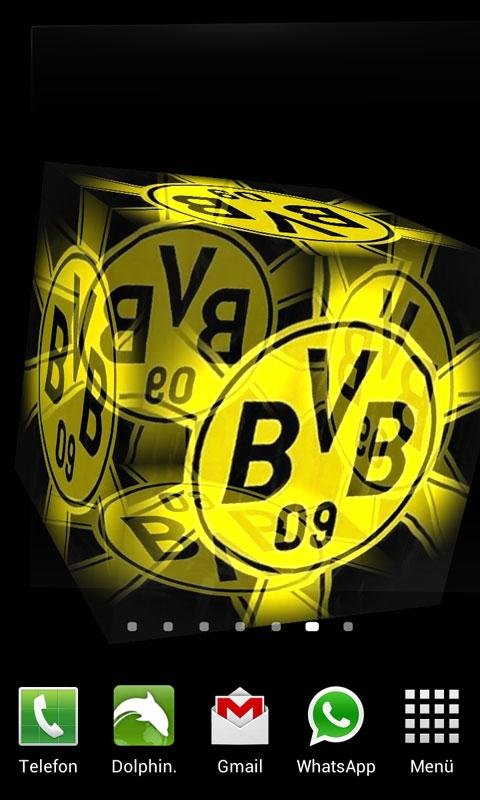 3d borussia dortmund wallpaper google play store revenue phone voltagebd Images