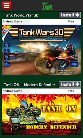 Tank Games 2.5.4 screenshot 664521