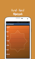 Screenshot of ILMU TAJWID