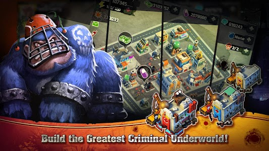 Clash of Mafias v1.0.42
